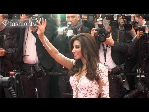Cannes 2012 Day 6 Red Carpet ft Roman Polanski, Kelly Brook, Berenice Marlohe | FashionTV