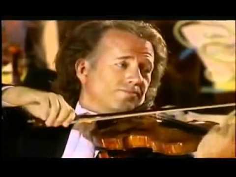 موسيقى فيلم The Godfather و Polovtsian Dance - عزف أندريه ريو