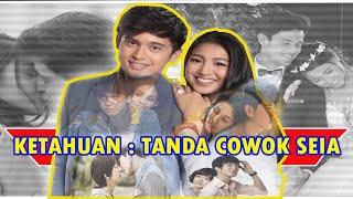 KETAHUAN : 7 Tanda Cowok Setia | Cover : ANJI - MENUNGGU KAMU | Nathan Fingerstyle