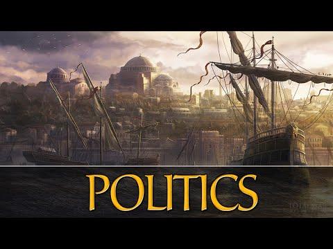 Total War: Attila - POLITICS - (Guide & Overview)
