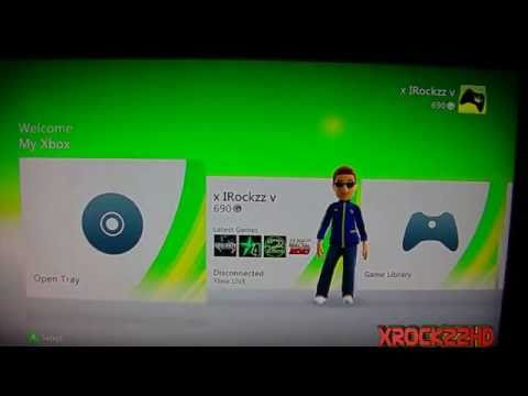 How to Fix Xbox 360 Open Tray Error Without Opening up your Xbox 360