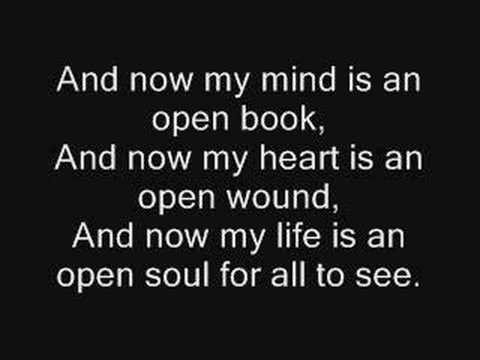 Good Charlotte - Wounded (mit Lyric)