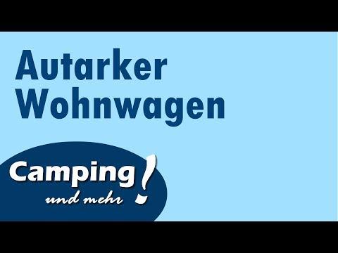 Autarker Wohnwagen | Camping #12