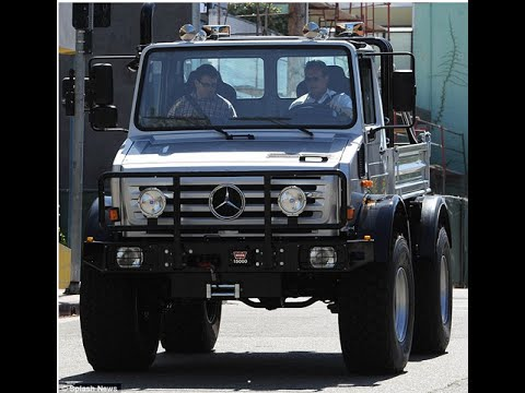 CLIMATE CHANGE HYPROCRISY: POLICE GET GIANT VEHICLES. PUBLIC TOLD TO STOP DRIVING.