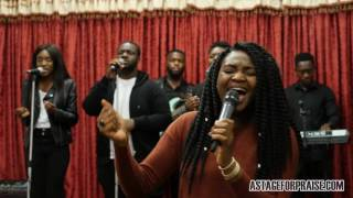 download lagu Anna Efah  Hallelujah You Have Won The Victory gratis