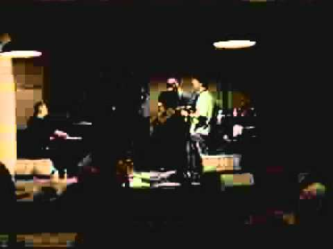 Pat Metheny  Song for Bilbao (cover) LIVE