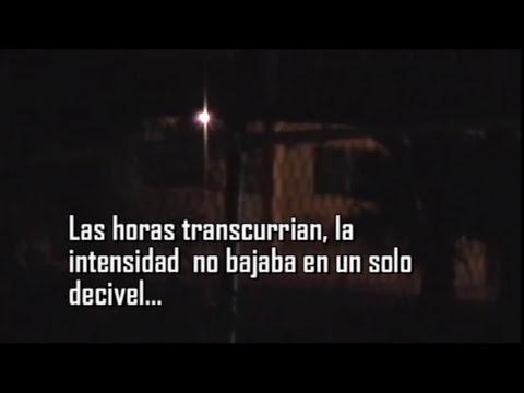 Tampico 31 dic 2010 Balaceras y Explosiones.wmv