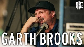 Garth Brooks Confirms These Urban Legends About Himself