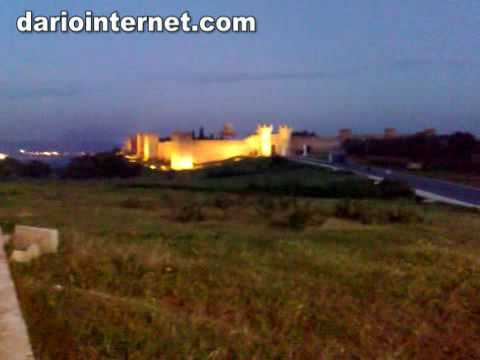 rabat morocco travel video dariointernet.com