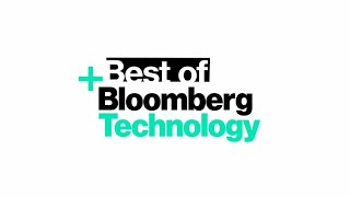 'Best of Bloomberg Technology' Full Show (8/10/2018)