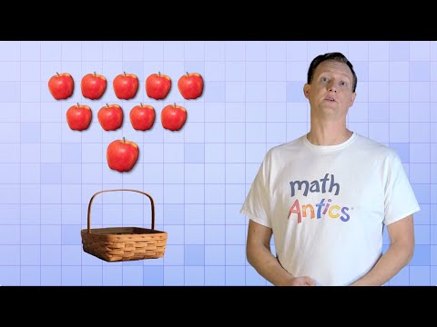 Math Antics - Place Value