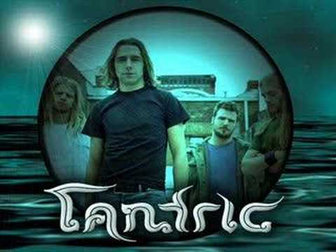 Tantric - Junkyard