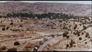 Convoy (1978) U.S. Trailer Directed by Sam Peckinpah