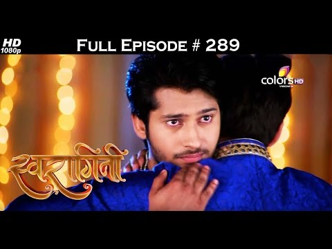 Swaragini - 1st April 2016 - स्वरागिनी - Full Episode (HD)
