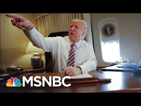 Matthews On President Donald Trump: I Don't Know Where To Begin | Hardball | MSNBC