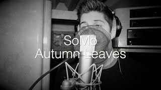 Chris Brown Video - Chris Brown - Autumn Leaves (Rendition) by SoMo