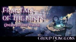 Group Dungeon – Uncategorized Fractal