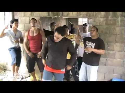 Tonganers - Keep on Knocking Tongan Rap Song