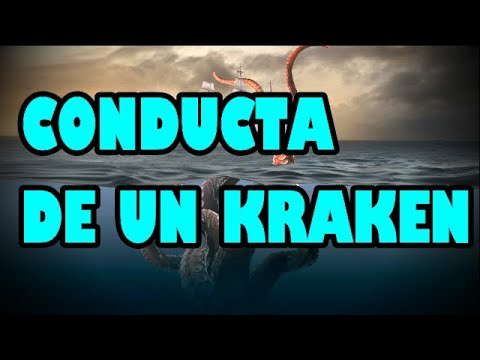 Nuestro Insolito Universo-El Legendario Kraken