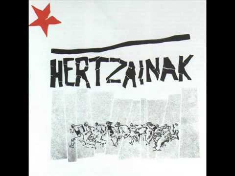 Hertzainak - Ta Zer Ez Da Berdin