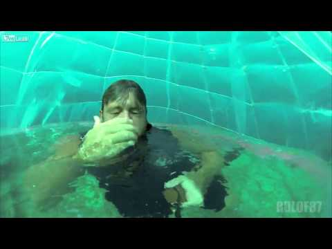 Underwater Bubble   Snorkeling 2.0