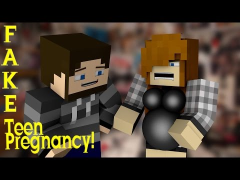 Story Time: Fake Teen Pregnancy!!! (Ep.36)
