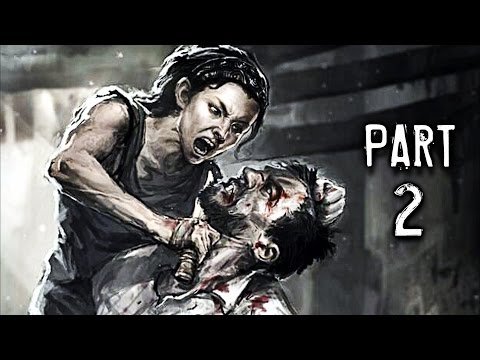 The Last of Us Remastered Gameplay Walkthrough Part 2 - Twenty Years (PS4)
