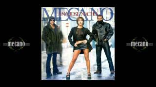 Watch Mecano Los Piratas Del Amor video