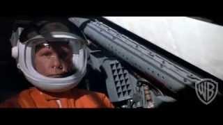 Firefox - Theatrical Trailer