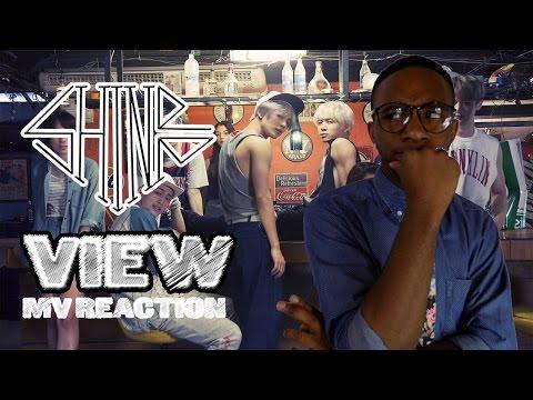 DezTV Reactions: SHINee (샤이니) - View MV