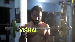 Gym Motivational Video / Gaurav multaniya / Deep Sandhu / Gm Fitness & Dance Club meerut