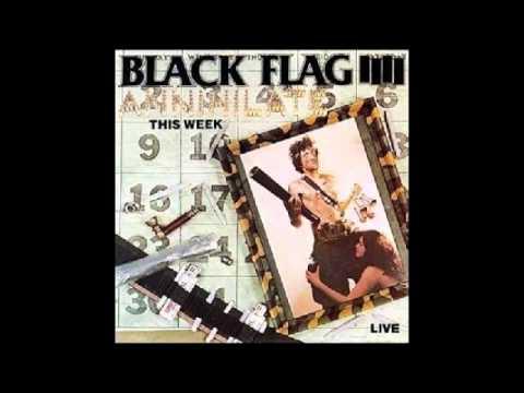 Black Flag - Best One Yet