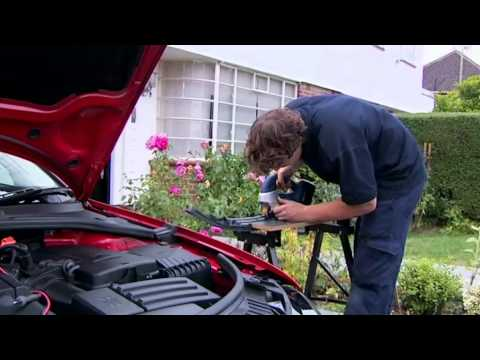 Philips Daylight 8 LED Daytime Running Lights (DRL) - Installation Video