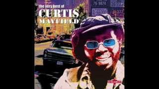 Watch Curtis Mayfield Get Down video