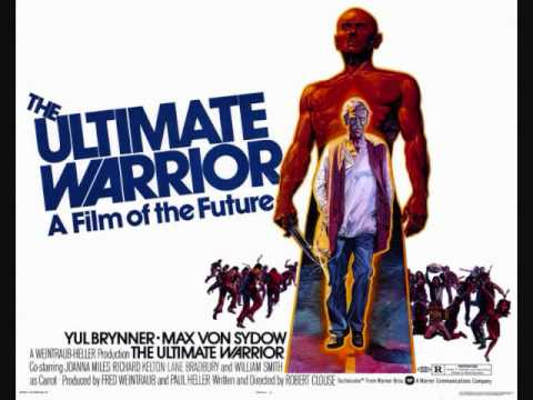 The Ultimate Warrior (1975) Review