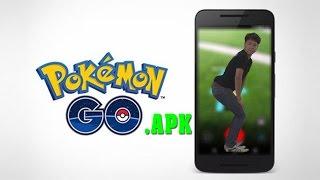 แจกเกม Pokémon Go .Apk