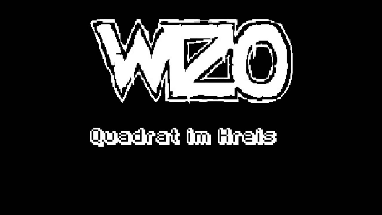 wizo quadrat im kreis 8 bit youtube. Black Bedroom Furniture Sets. Home Design Ideas