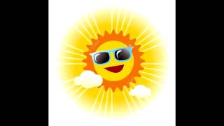 sunny day  temp