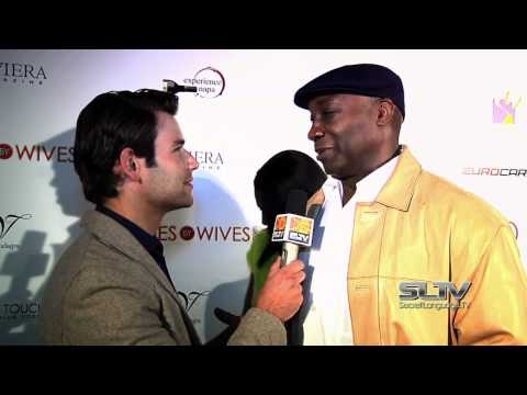 One of Michael Clarke Duncan's last interviews