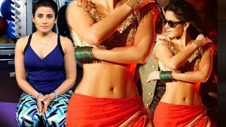 Yasmin Karachiwala Reveals Katrina Kaif Abs Secret In Kala Chashma Video!