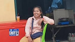 Veasna TV Watch Video Nice Views on road Village 2019 Cambodia News ew