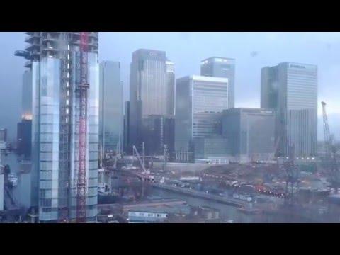 CANARY WHARF - LONDON UK