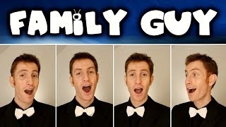 Watch Family Guy Family Guy Theme Song video