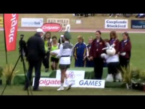 2011. Port Hills Athletics