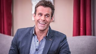 Cameron Mathison chats about his Hallmark Channel Original Movie The Christmas Ornament