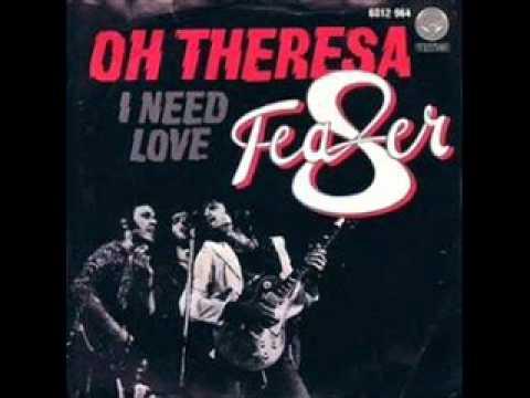 Teaser - Oh Theresa