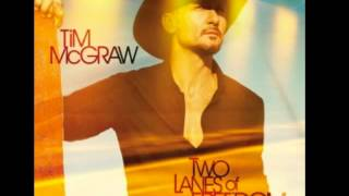 Watch Tim McGraw Mexicoma video