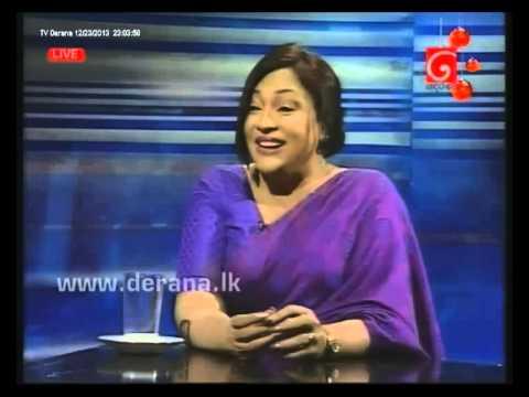 360 With Geetha Kumarasinghe   23rd December 2013   Part 05 video