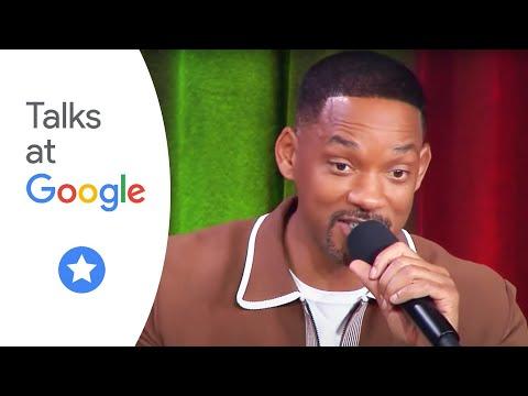 """Suicide Squad""   Talks At Google"