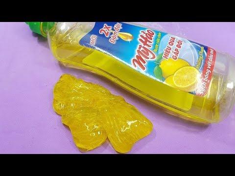Проверяем Рецепт Лизуна||Лизун Без Клея||Из Мыла||Soap Slime No Glue💫✨